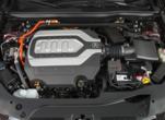 L'Acura RLX 2017 est une petite merveille technologique