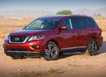 Nissan Pathfinder 2017 : Ready for Any Adventure in Alberta