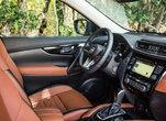 Nissan Rogue versus Hyundai Tucson: a matter of detail