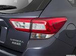 2017 Subaru Impreza 5-door 2.0i TOURING