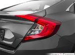 2018 Honda Civic Sedan DX