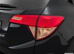 2018 Honda HR-V LX 4WD CVT