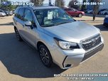 2017 Subaru Forester 2.0XT Limited,TURBO,LEATHER,SUNROOF,NAVIGATION,BLUETOOTH,BACK UP CAMERA,AIR,TILT,CRUISE,PW,PL,CLEAN CARPROOF,