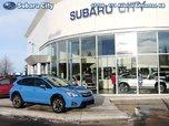 2016 Subaru XV Crosstrek Sport Package