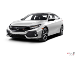 2018 Honda CIVIC SDN SI Si
