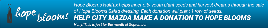 City Mazda | Hope Blooms