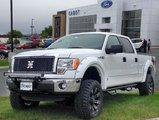 Custom Trucks Direct from Cabot Ford Lincoln