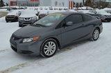 Honda Civic Cpe EX MANUELLE TOIT OUVRANT 2012