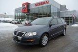 Volkswagen Passat Wagon COMFORTLINE  2.0T  PUSH BUTTON START 2009