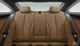 Saddle Brown Dakota Leather