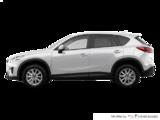 2016 Mazda CX–5 GS