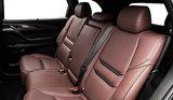 Chroma Brown Nappa Leather