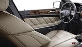 Almond Beige Leather