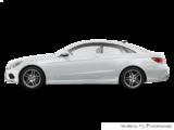 Mercedes-Benz Classe E Coupé 400 2017