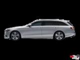 2017 Mercedes-Benz E-Class Wagon 400 4MATIC