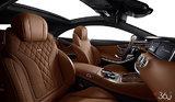 Saddle Brown/Black designo Exlusive Nappa Leather
