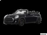 MINI Cooper Convertible  2017