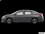 2017 Sentra Nissan SL