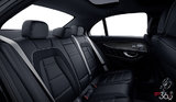 Black AMG Nappa Leather
