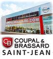 Logo Coupal Brassard Nissan St-Jean