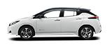 Hybrid/Electric Nissan