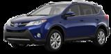SUV Toyota