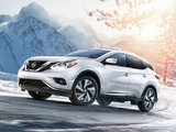 2017 Nissan Murano: The Midsize SUV That Puts Comfort First