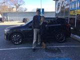 Another Happy Customer, City Mazda