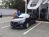 Zoom Zoom!, City Mazda