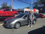 My first new car!!, City Mazda