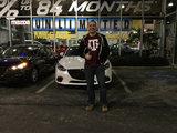 Lovin my new Mazda 3!, City Mazda