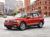 2018 Volkswagen Tiguan: Better in Every Way