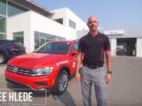 2018 Tiguan Walkaround Video | Fifth Ave Auto Haus