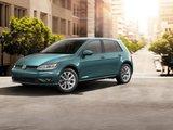 2018 Volkswagen Golf: The staple