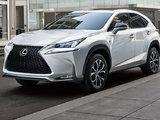 Quelques commentaires d'essais routiers du Lexus NX 2017