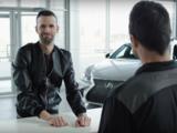 Royal Treatment at Lexus Laval