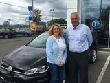 «I wanted one like that!», Volkswagen Lachute