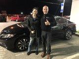 «Excellent service et Normand et Mario ! Merci !», Volkswagen Lachute