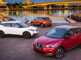 Everything You Want to Know About the 2018 Nissan Kicks