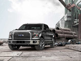 2017 Ford F-150 : It only gets better.