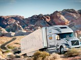 The New Volvo VNR: An Improved Short-Haul Truck for the Future