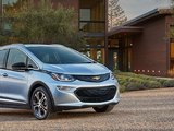 20 % more Chevrolet Bolts on the road soon