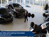 Surgernor Hyundai Black Friday Event