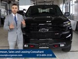 2019 Chevrolet Trail Boss