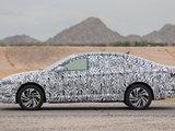 2019 Volkswagen Jetta Unveiled in Detroit