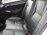 Acura CSX 2011 I-TECH*CUIR*TOIT*AC*CRUISE*GR ELEC*MP3*AUX