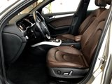Audi A4 2015 Progressiv S-Line {Navigation, Cuir, Toit Ouvrant}