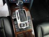 Audi A6 2008 QUATTRO*CUIR*TOIT*CAMERA RECUL*A/C*CRUISE*