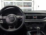 Audi A7 2016 3.0T  Quattro S-Line Progressiv, navigation