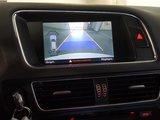 Audi Q5 2013 3.0T Premium + , toit ouvrant, navigation, cuir
